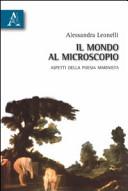 Il mondo al microscopio