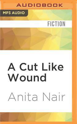 A Cut Like Wound