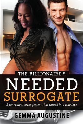 The Billionaire's Needed Surrogate