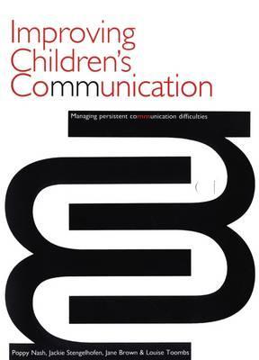 Improving Children's Communication