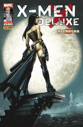 X-Men Deluxe n. 190