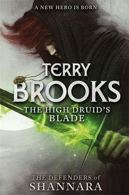 The High Druid's Bla...