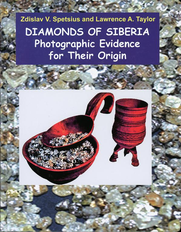 Diamonds of Siberia