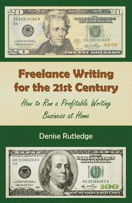 Freelance Writing for the 21st Century