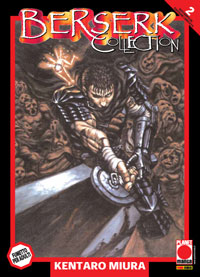 Berserk Collection Serie Nera Vol. 2