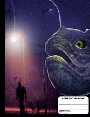 Purple Sea Monster o...