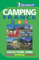 Michelin Camping France