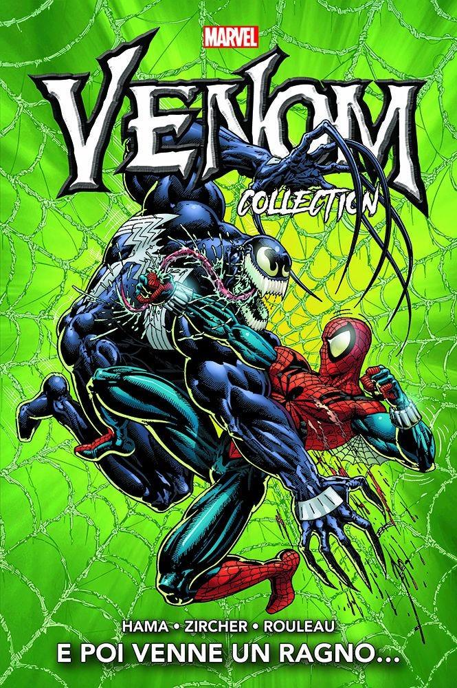 Venom collection vol...