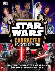 Star Wars Character ...