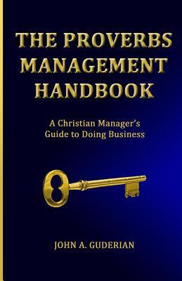 The Proverbs Management Handbook