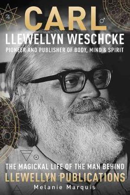 Carl Llewellyn Wesch...