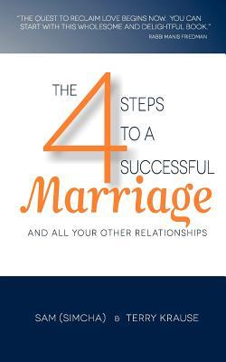 The 4 Steps to a Successful Marriage