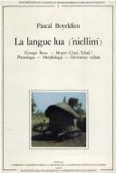 La langue lua ('niellim')