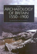 The historical archaeology of Britain