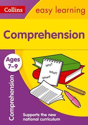 Comprehension Ages 7...