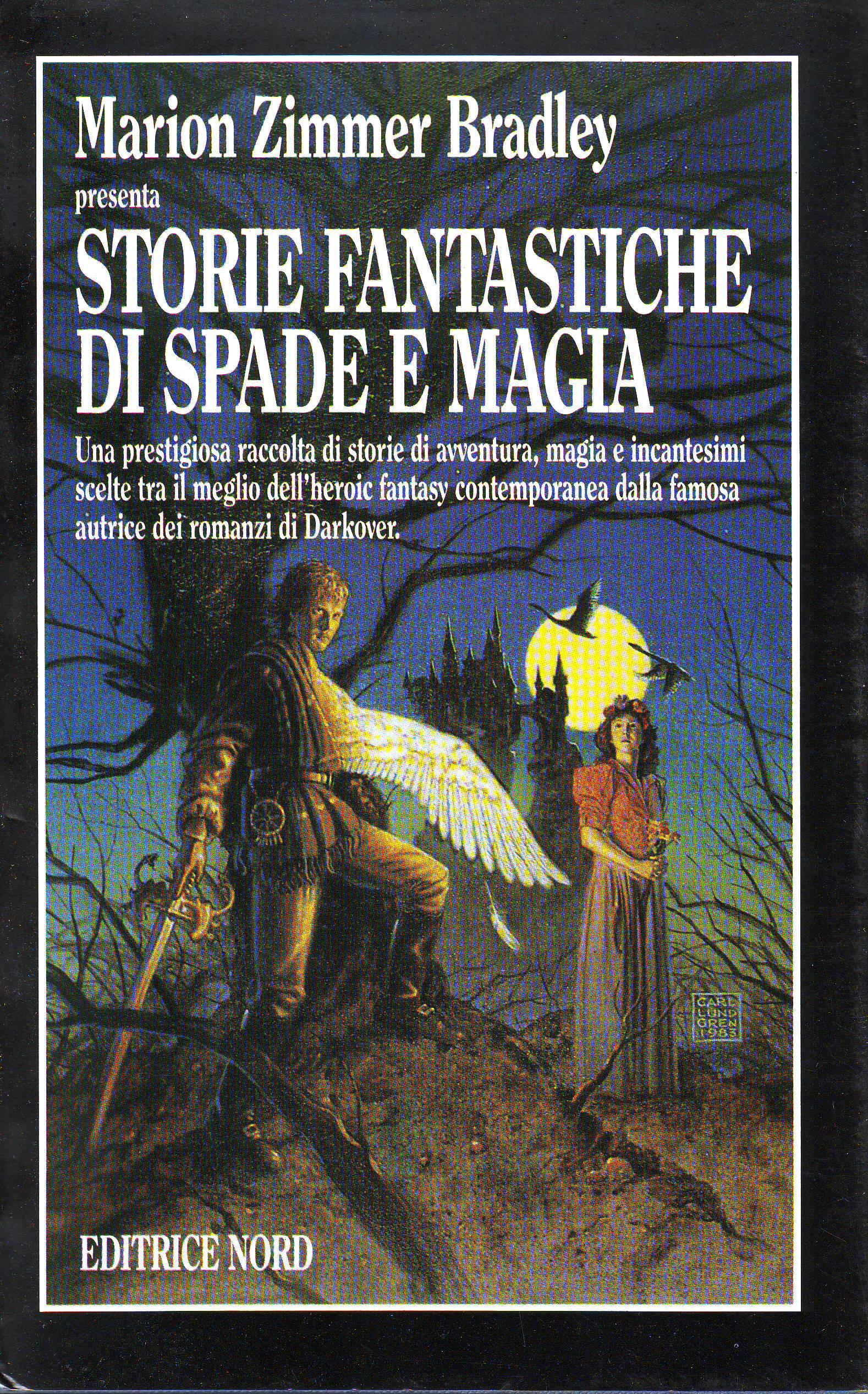 Storie fantastiche d...