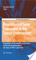 Regulation of Gene Expression in the Tumor Environment