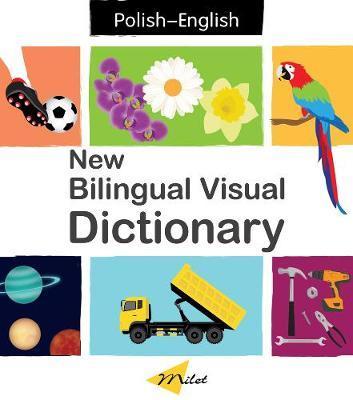 English-Polish New Bilingual Visual Dictionary