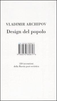 Design del popolo