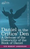Daniel in the Critics' Den