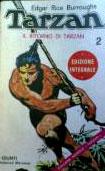 Il ritorno di Tarzan
