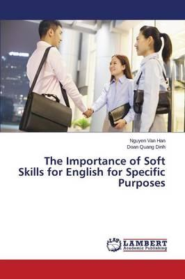 The Importance of Soft Skills for English for Specific Purposes