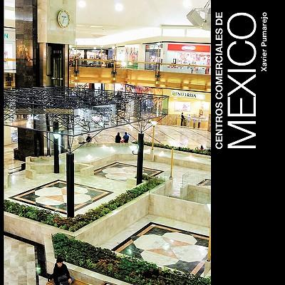 Centros Comerciales de Mexico