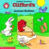 Clifford's Peek-and-Seek Animal Riddles