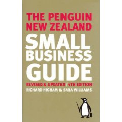 The Penguin New Zealand Small Business Guide
