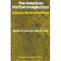The American Puritan Imagination