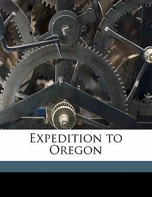 Expedition to Oregon