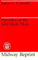 Apostles of the Self-Made Man