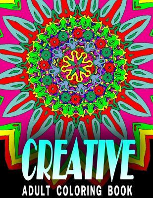 Creative Adult Color...