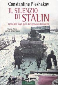 Il silenzio di Stali...