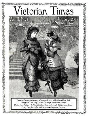 Victorian Times January 2015