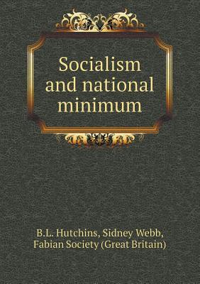 Socialism and National Minimum