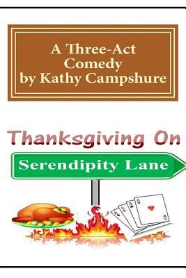 Thanksgiving on Serendipity Lane