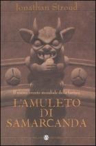 L'amuleto di Samarcanda