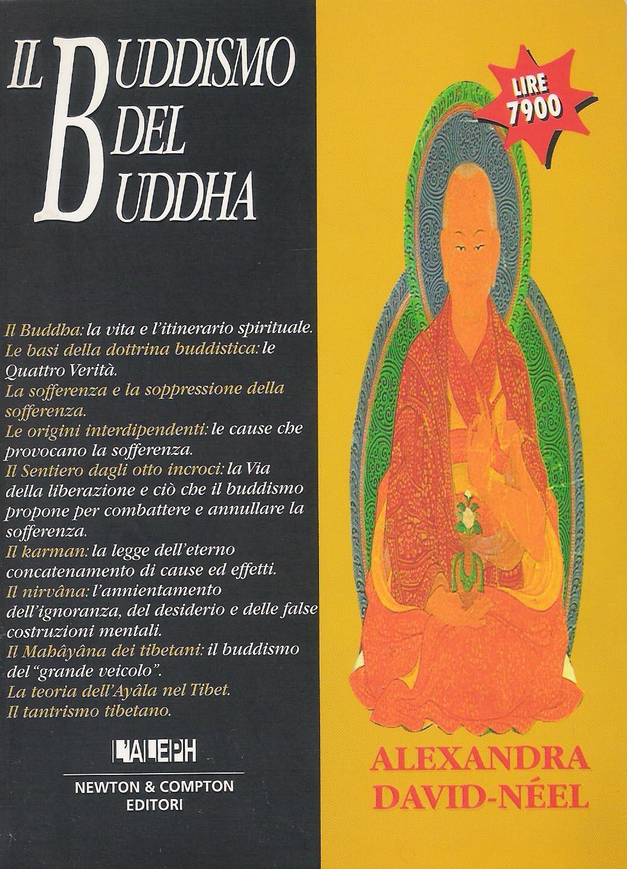 Il buddhismo del Bud...