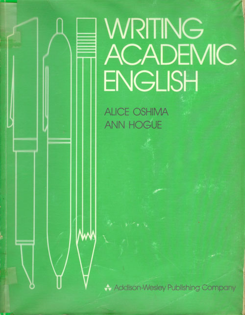 Writing Academic Eng...