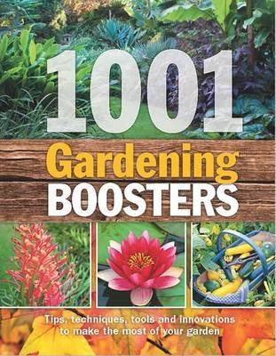 1001 Gardening Boost...