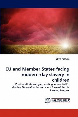 EU and Member States facing modern-day slavery in children