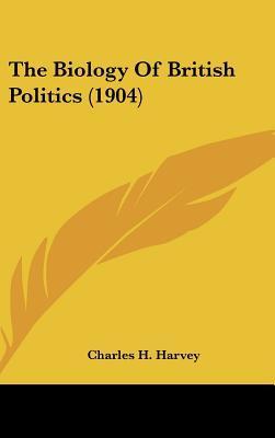 The Biology of British Politics