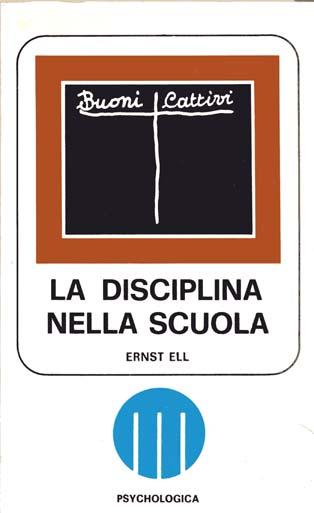 La disciplina nella scuola