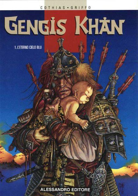 Gengis Khan vol. 1