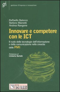 Innovare e competere con le ICT