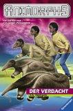 ANIMORPHS 24. Der Ve...
