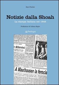 Notizie dalla Shoah