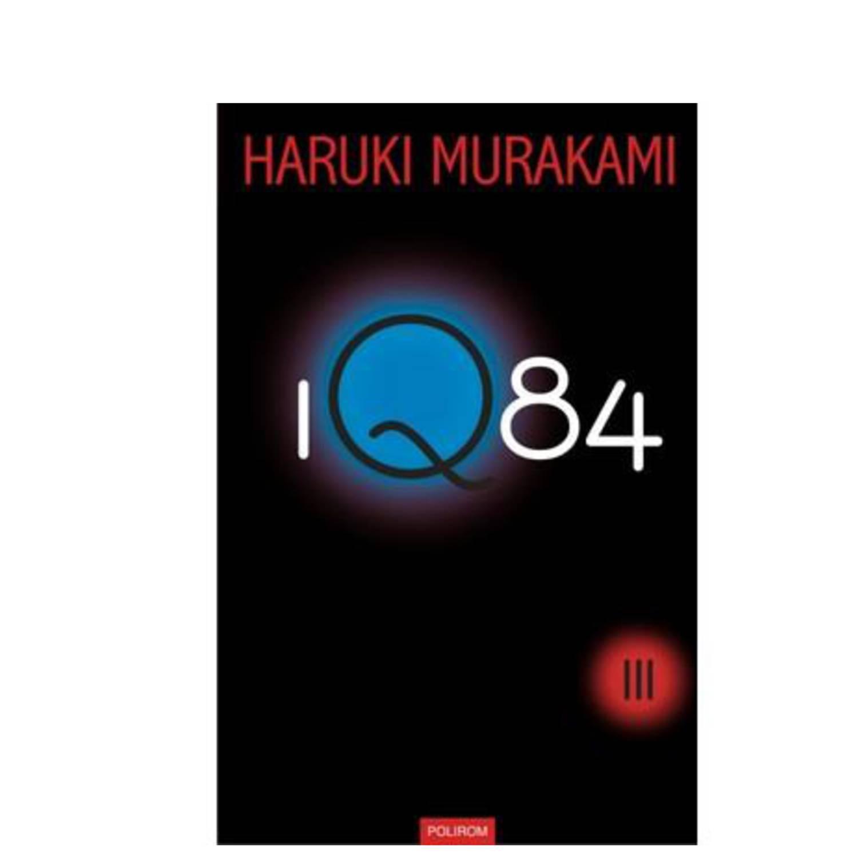 1Q84, vol. 3