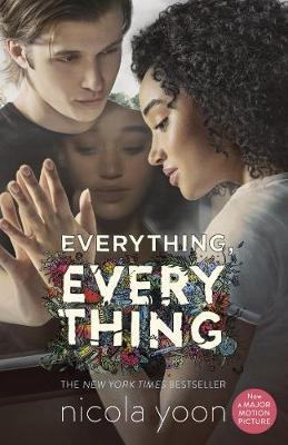 Everything, everything. Film tie-in